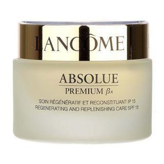 LANCOME Absolue Premium BX Regenerating And Replenishing Care SPF 15 1.7oz/50ml