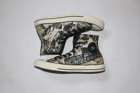 Converse DC Comic Batman