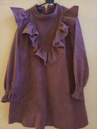 Tunik mini dress codorey