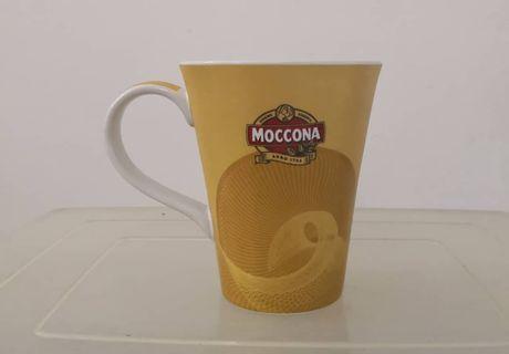 Moccona mug cup