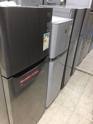 雪櫃洗衣機