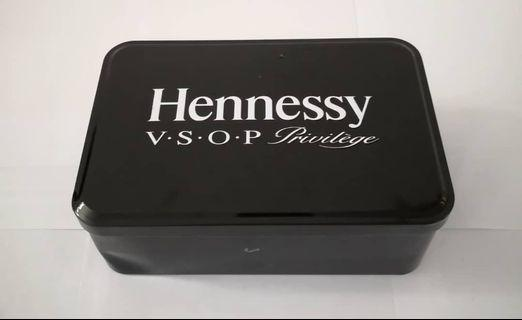 Hennessy playing card set
