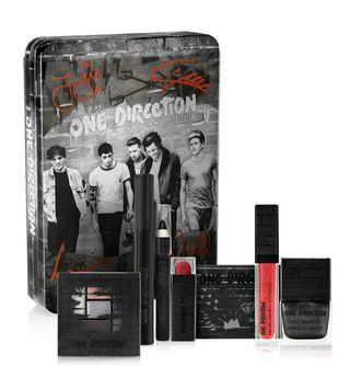 Makeup by One Direction Midnight Memories Beauty Collection