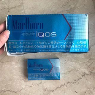Malboro iQOS Original Japan harga per box