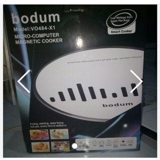 Bodum Induction Cooker