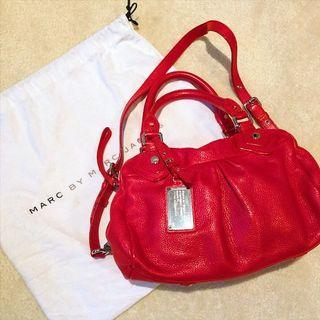 Used Marc by Marc Jacobs Classic Q Bag