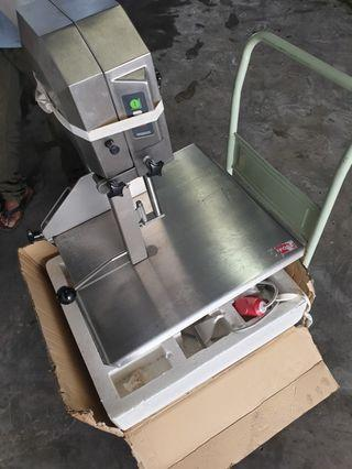 Bizerba Meat and bone Saw Cutter Slicer - Commercial kitchen equipment