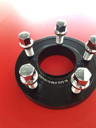 5x112 10mm Wheel Spacer [NEW]