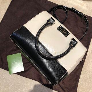 Used Kate Spade hand bag