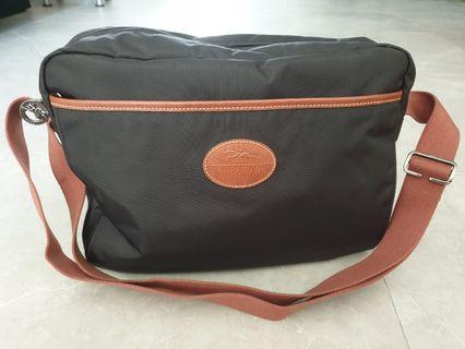 Longchamp Travel Crossbody Bag