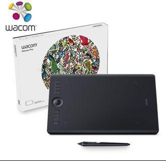 WACOM INTUOS PRO LARGE PAPER EDITION (PTH-860)手寫板 畫板 電腦 鍵盤 配件