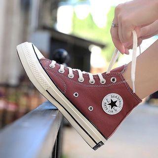 OG Converse