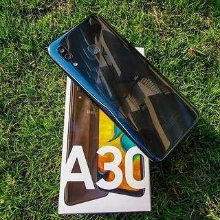 Promo Ramadhan Free 2x Angsuran Samsung Galaxy A30