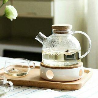 Japanese Inspired Teapot Set