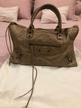REPRICE Balenciaga first bag th 2010