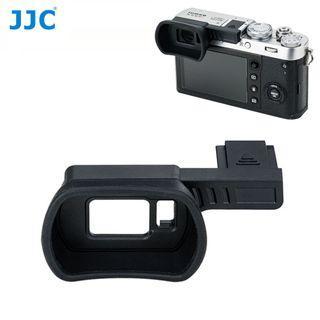(全新)港行有保 - JJC 相機眼罩 Eyecup 適用 Fujifilm X100F