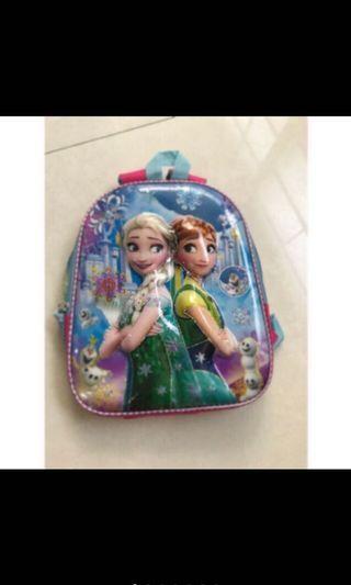 Preloved tas sekolah anak SD
