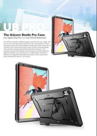 Supcase UB Pro with Built-in SP For iPad Pro 11 2018