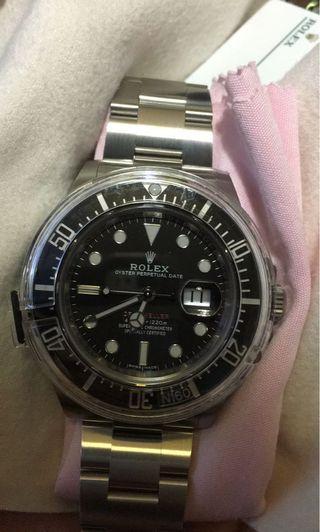 Rolex126600