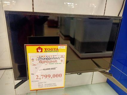 TV LED 32 inc merk Samsung Bisa Cash dan Credit