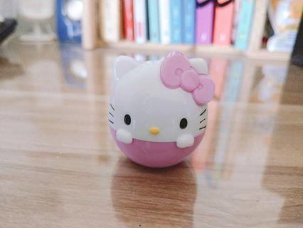 ❗郵寄免運❗三麗鷗 kitty貓護脣膏-葡萄口味