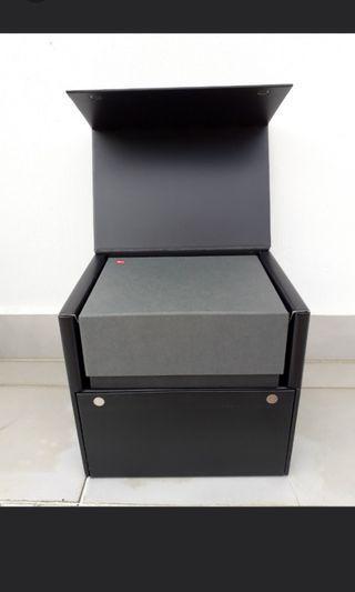Leica X2 Camera Box