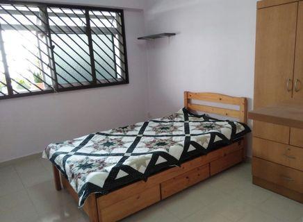 Room Rent CCK (5 mins from Yew Tee MRT) Choa Chu Kang