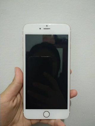 Iphone 6s plus/ 6s + 16gb