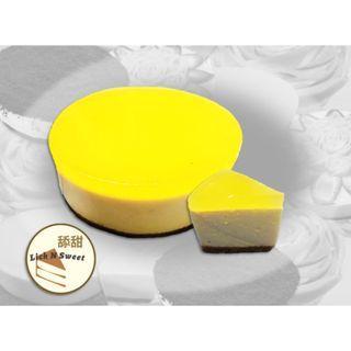 [ 8 inches ] Fruit's Mirror Cheesecake 水果镜面起司蛋糕