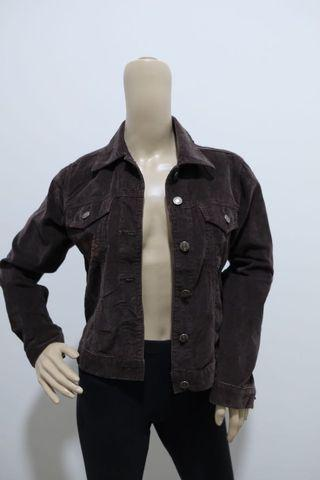 Tropicana Life Brown Jacket