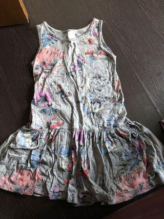 🚚 Hush puppies butterfly Dress