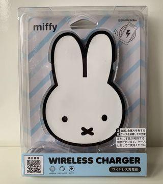 Miffy無線充電器