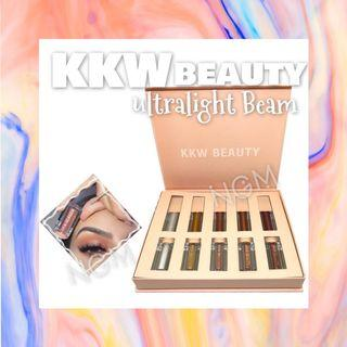 KKW BEAUTY EYESHADOW