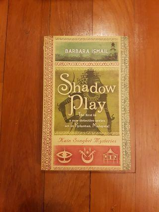 SHADOW PLAY by BARBARA ISMAIL [PAPERBACK]
