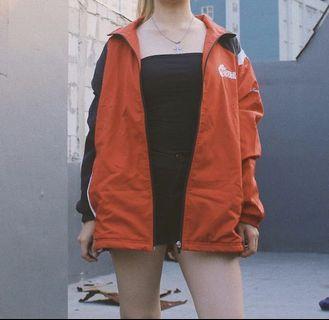 jacket retro