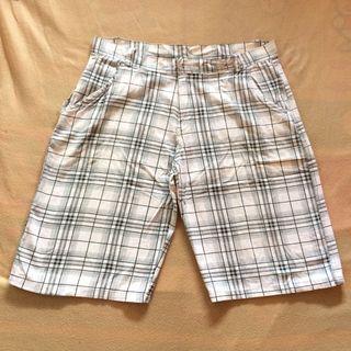 Checkered Men's Bottomwear