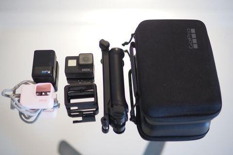 GoPro Hero 7 Black Set