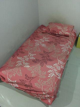 Kasur springbed Airland 100x200.