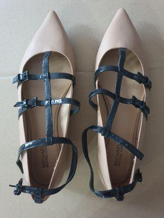 🚚 Sandals shoes flats michael kors mk