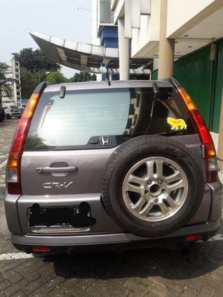 Mobil Second