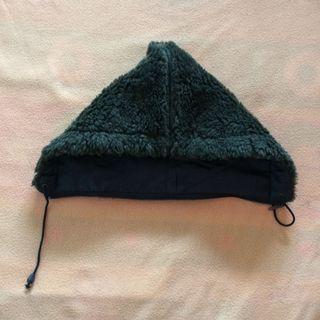 Fur Jacket Hood (Attachment)