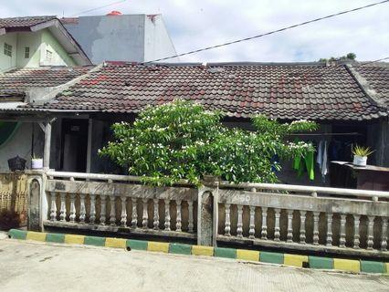 Rumah di Perumahan Taman Mangu Indah
