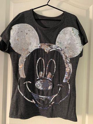 🚚 Mickey t-shirt