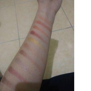 Eyeshadow Focallure Twilight limited Edition Murah