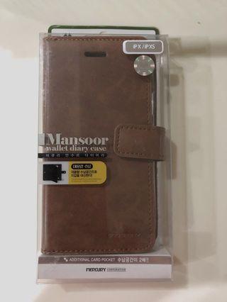 IPhone X/XS casing