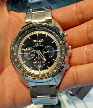 Seiko Solar Chronograph ssc621p1