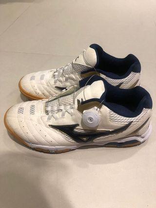 Mizuno 乒乓球鞋