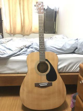 yamaha 木吉他 新手琴