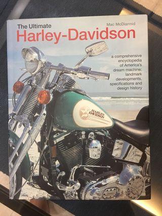 🚚 Harley Davidson, the Ultimate