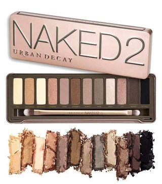 🚚 Urban Decay Naked 2
